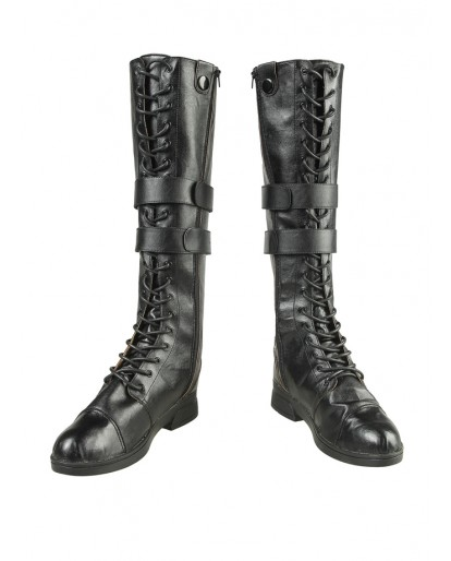 New Arrivals Devil May Cry 5 LADY Cosplay Boots Women Boots