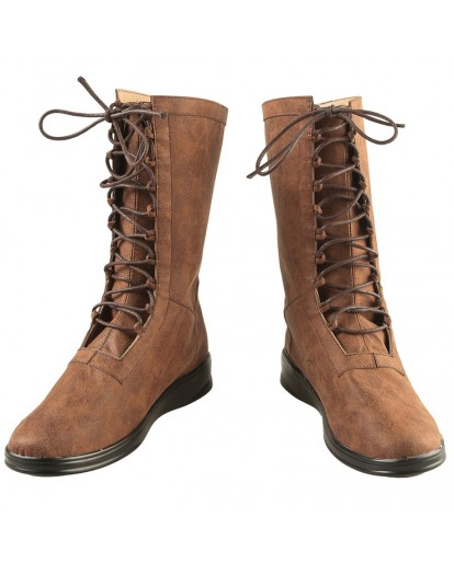 Hot Game FALLOUT 76 Cosplay Boots Women Boots