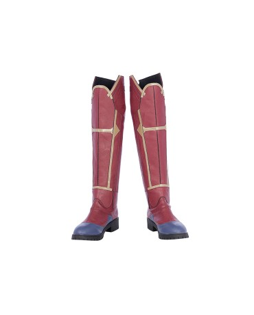 Fortnite Special Forces Cosplay Costume Boots