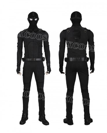 2019 Spider Man Far From Home Cosplay Costumes Peter Parker Bodysuit Spiderman Superhero Jumpsuits