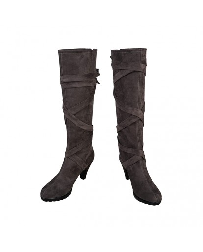 New Daenerys Targaryen Game of Thrones Season 7 Cosplay Boots