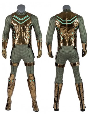 Marvel Spider-Man Far from Home Deluxe Mysterio Costume