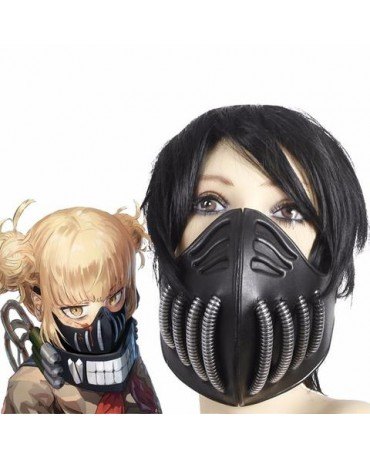 Himiko Toga Mask Cosplay Prop Accessories