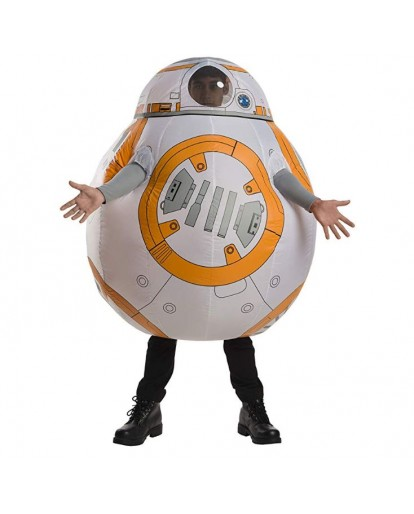 Star Wars BB-8 Inflatable Cosplay Costume