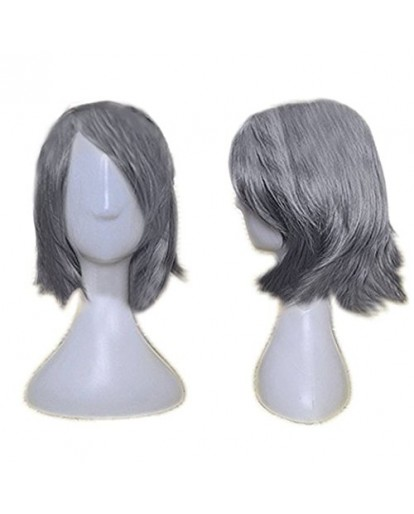X-Men Quicksilver Cosplay Wig