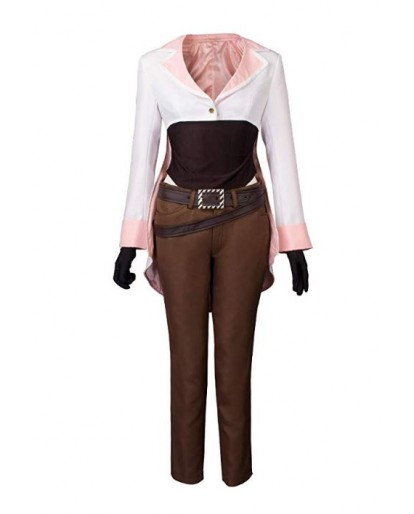 RWBY Neopolitan Cosplay Costume