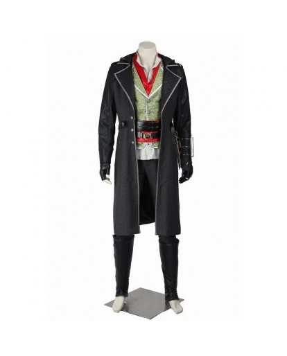 Assassin's Creed Jacob Frye Cosplay Costume