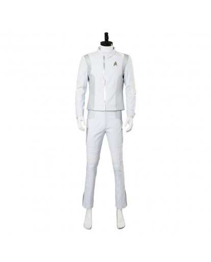 Star Trek Dr. Nambue Cosplay Costume