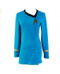 Star Trek The Next Generation Duty Blue Dress