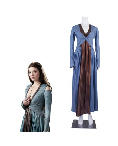 Game of Thrones Margaery Tyrell Cosplay Costume