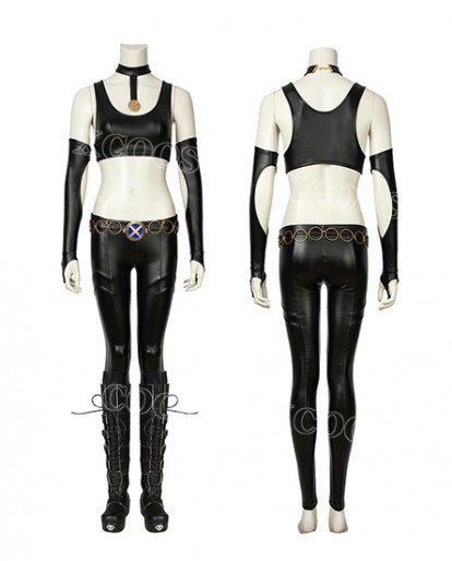 Marvel Bishoujo X-Men X-23 Cosplay Costume