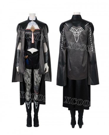 Fire Emblem: ThreeHouses Byleth Cosplay Costume