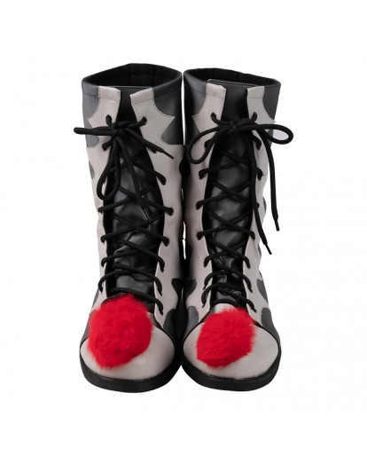 It: Chapter Two Pennywise Cosplay Shoes Boots
