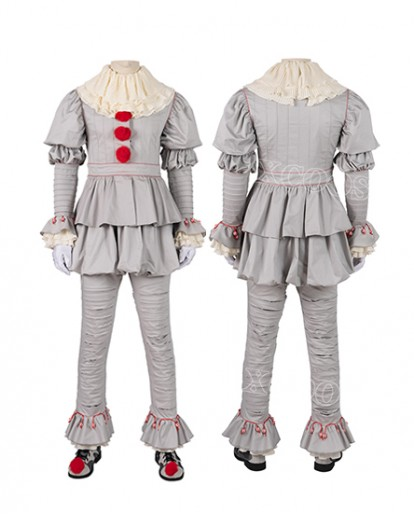 It: Chapter Two Pennywise Cosplay Costume