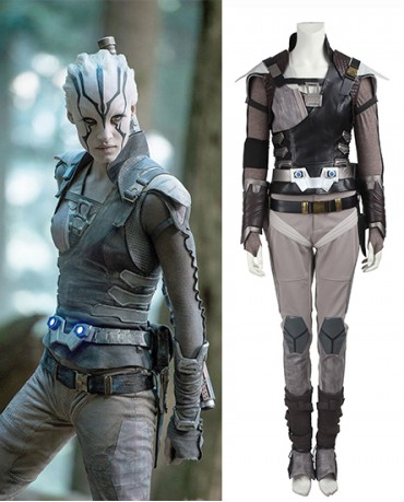 Jaylah Star Trek Beyond Costume