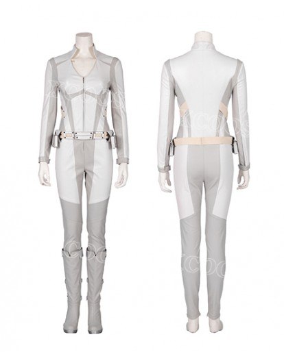 Legends of Tomorrow Sara Lance Cosplay Costume