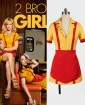2 Broke Girls(2) Costumers