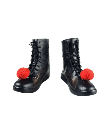 IT Chapter Two Pennywise The Dancing Clown Cosplay Boots Shoes