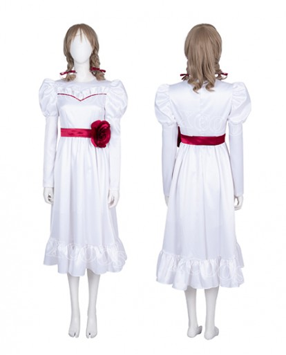 Annabelle Woman Cosplay Costume