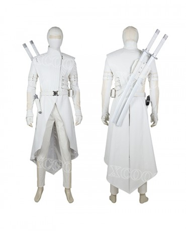 G.I. Joe: Retaliation Storm Shadow Thomas Arashikage Cosplay Costume