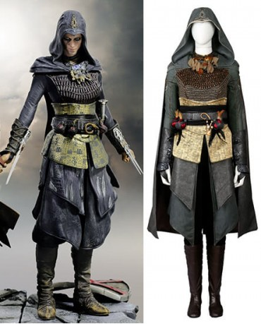Sofia Sartor Assassin's Creed Cosplay Costume