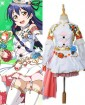 New Sonoda Umi Love Live Birthstone Idolized Cosplay Costume