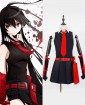 New Akane Akame ga Kill Cosplay Costume