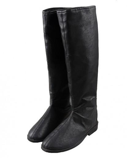 Final Fantasy VII Advent Children Loz Cosplay Boots