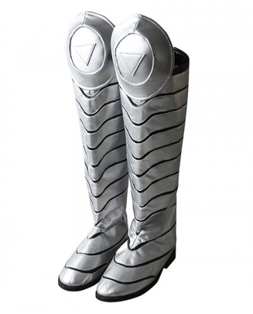 Gambit X Men Cosplay Boots