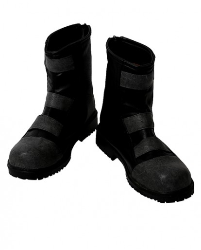 Artems Young Justice Cosplay Boots