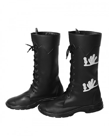 Final Fantasy Noctis Lucis Caelum Cosplay Boots