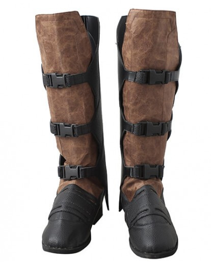 Star Lord Peter Quill Guardians Of The Galaxy Cosplay Boots