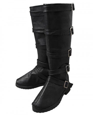 New Batman Arkham Knight Cosplay Boots