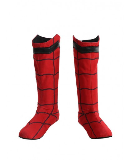 Spider-Man:Homecoming Cosplay Boots