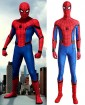 Spider-Man:Homecoming Cosplay Costume