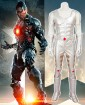 Cyborg Victor Stone of Justice league Cosplay Costume