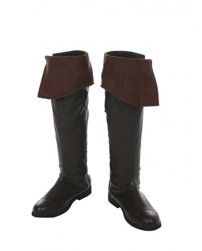 New Assassin's Creed IV: Black Flag Edward Cosplay Boots