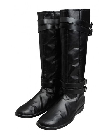 Kylo Ren Boots of Star Wars: The Last Jedi