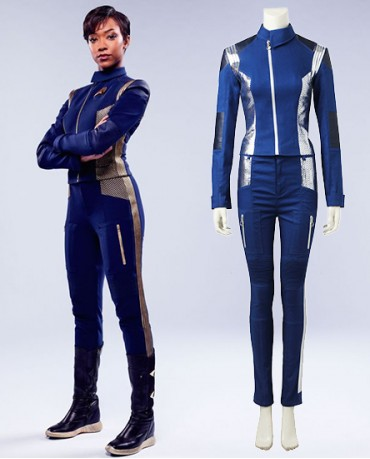 Star Trek: Discovery Michael Burnham Costume