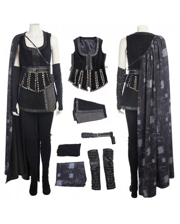 Regina Mills Evil Queen costume of Once Upon a Time