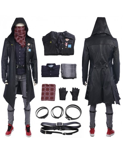 Playerunknown's Battlegrounds outfit