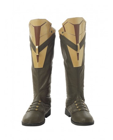 2018 Avengers 3: Infinity War Thanos Cosplay Boots