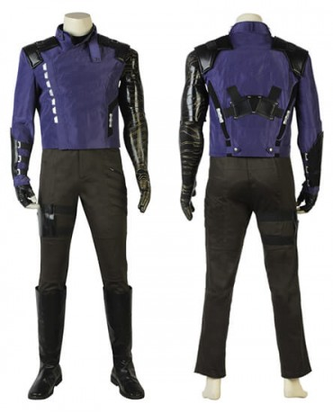 The Avengers 3 Winter Soldier Bucky Halloween Men Cosplay Costume Outfits