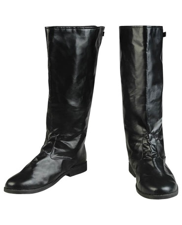 Solo A Star Wars Story Han Solo Cosplay Boots
