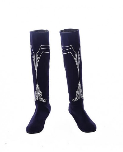 Legend of Ravaging Dynasties Qila Cosplay Boots