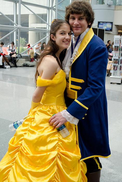 20 Best Couple Cosplay Ideas To Make You Excellent in 2017 ...