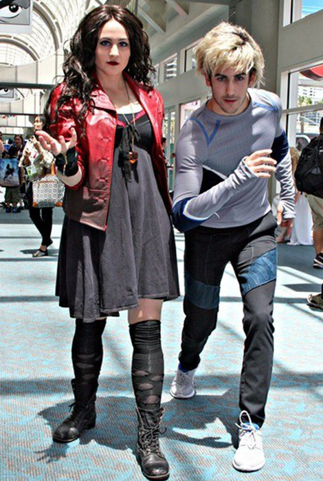 20 Best Couple Cosplay Ideas To Make You Excellent In 2017 Xcoos Blog