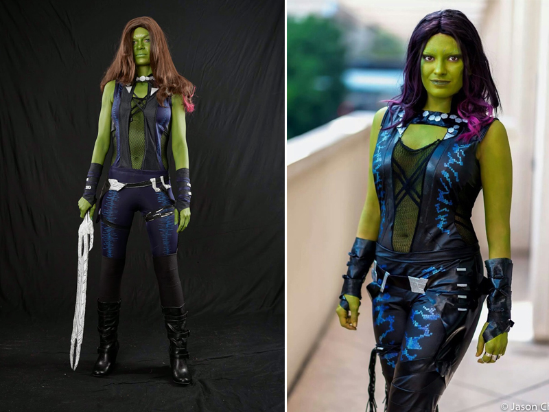 5 Reasons Why You Should Buy Cosplay Costume Instead of ...