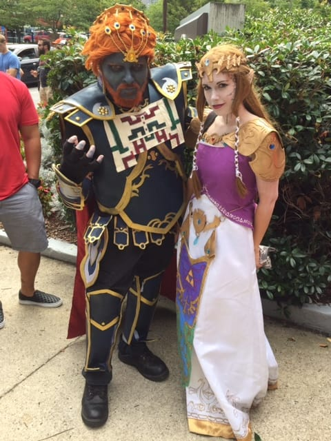 21 best creative ideas of couple cosplay for halloween party xcoos the males cosplay costume is so complexand it may be hard to purchase the same one take action and do it by yourself now which will be more significant solutioingenieria Gallery
