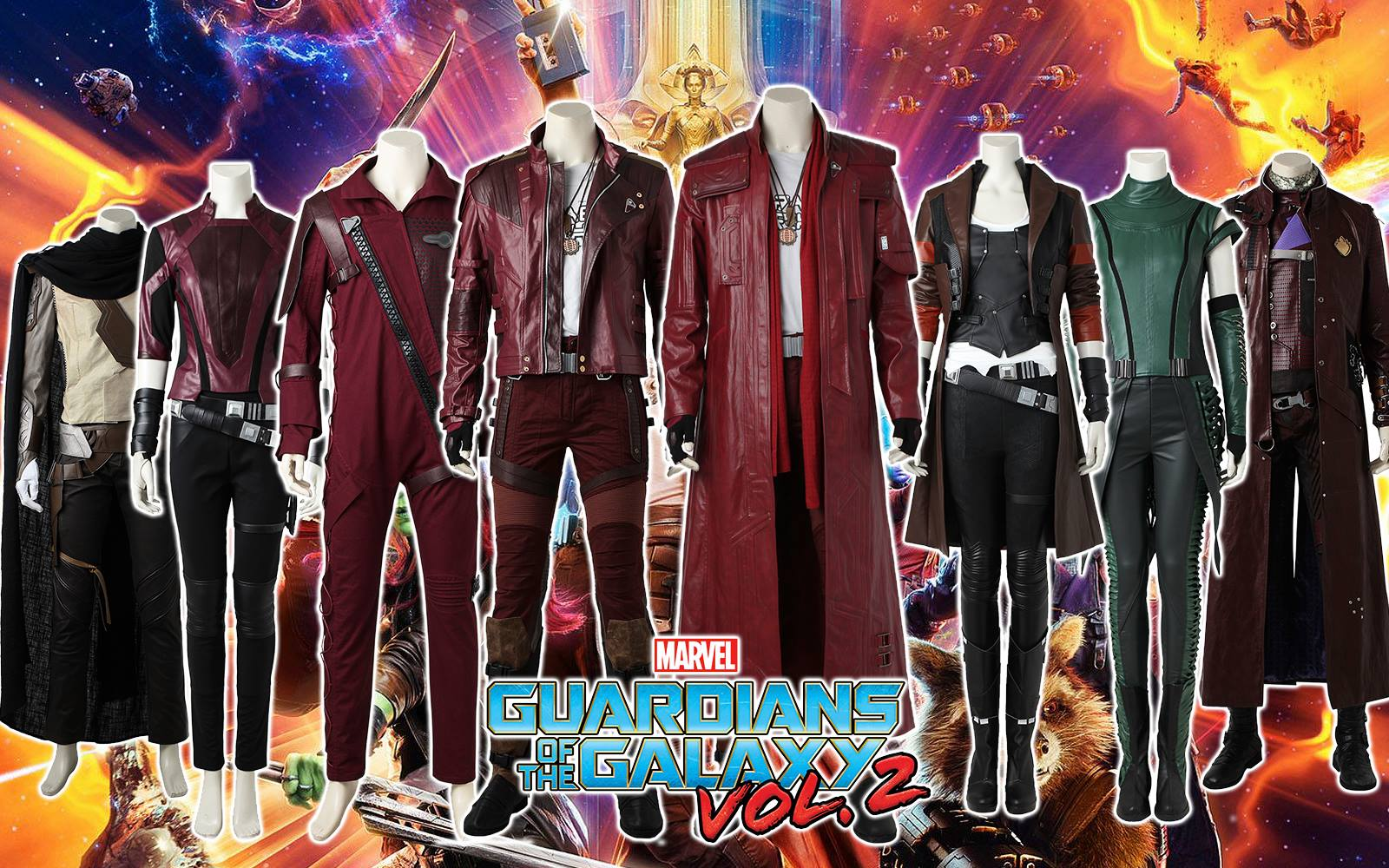 Guide About Buy Good Cosplay Costumes From Which Online Store